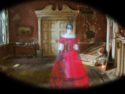 Nancy Drew: Ghost of Thornton 1.3. Скриншот 4