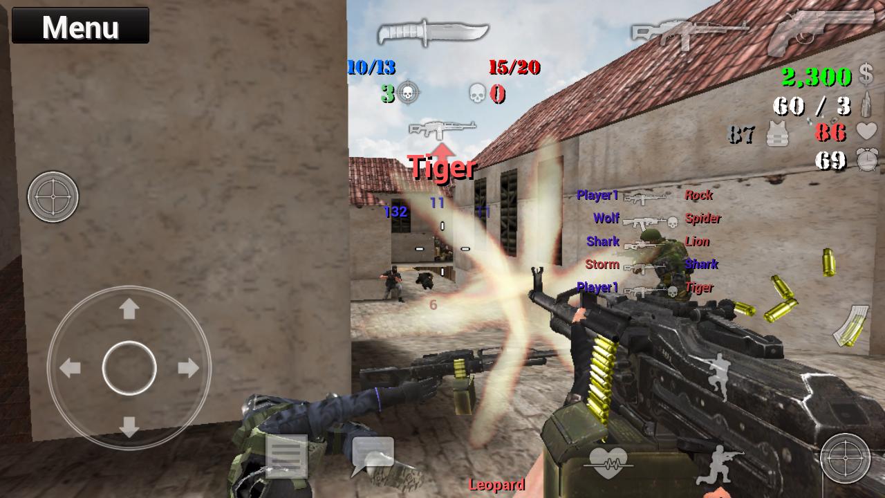Скачать s. K. I. L. L. Special force 2 через торрент.