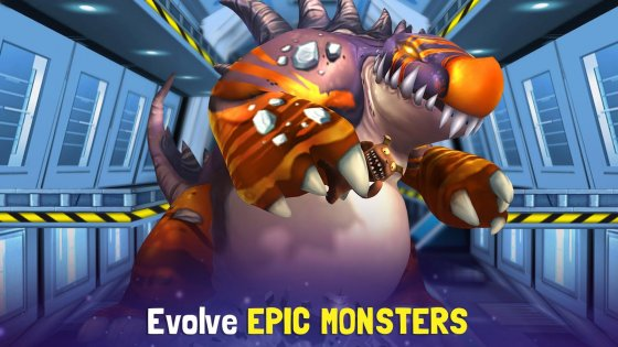 MonstroCity: Rampage 18.04.11. Скриншот 6