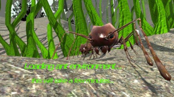 Симулятор муравьев скачать