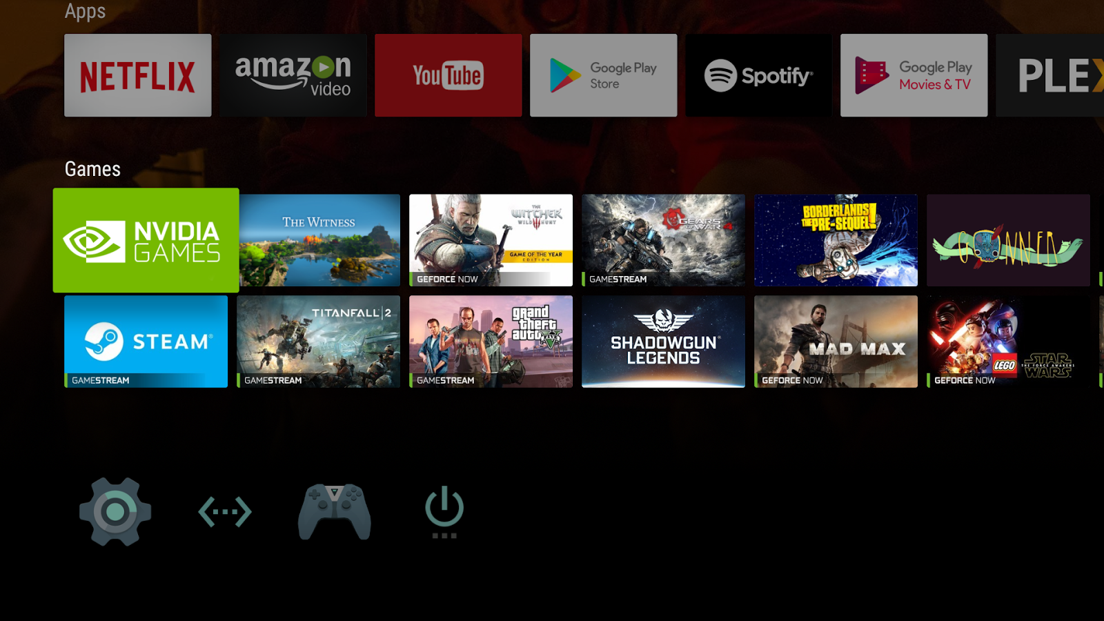 Логические игры для Nvidia Shield Tablet