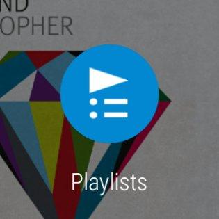 SONY Музыка 9.3.13.A.1.0. Скриншот 13