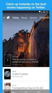 Твиттер 7.49.0. Скриншот 7