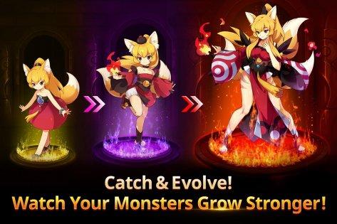 Monster Super League 1.0.18041201. Скриншот 3