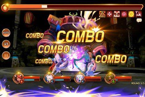 Monster Super League 1.0.18041201. Скриншот 8