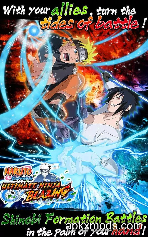 Naruto Storm 4 Games Ppsspp Download | Android …
