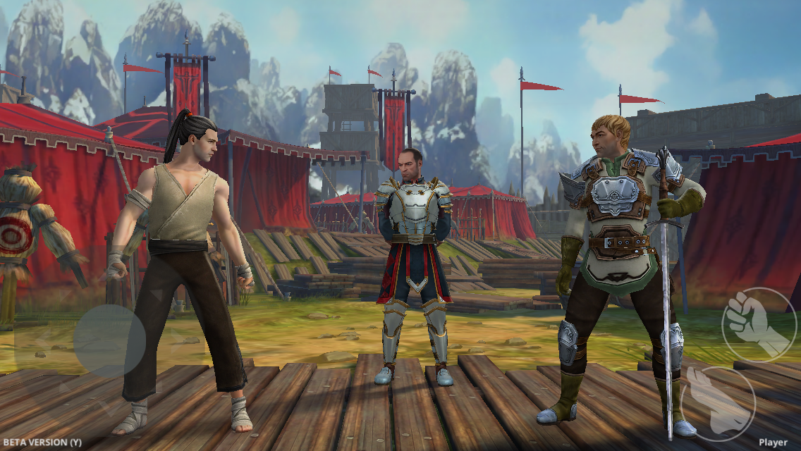 Скачать shadow fight 3 1. 9. 1 для android.