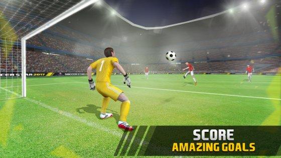 Soccer Star Top Leagues 1.3.5. Скриншот 6