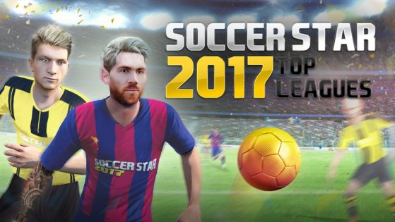 Soccer Star Top Leagues 1.4.6. Скриншот 19