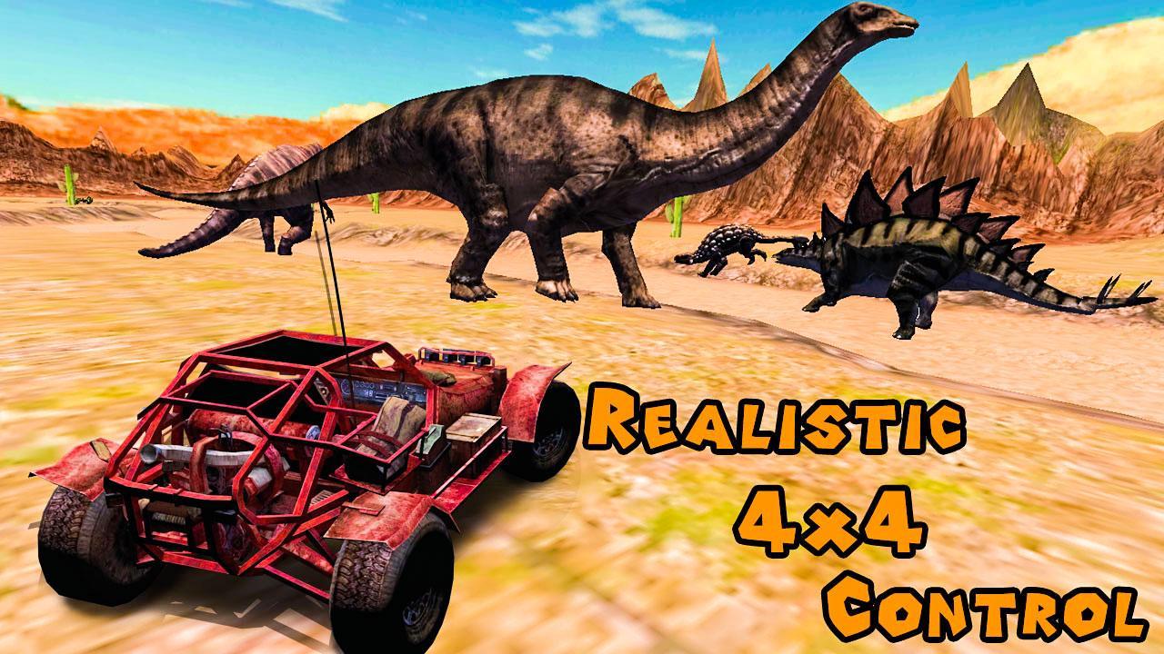 игры динозавры 01