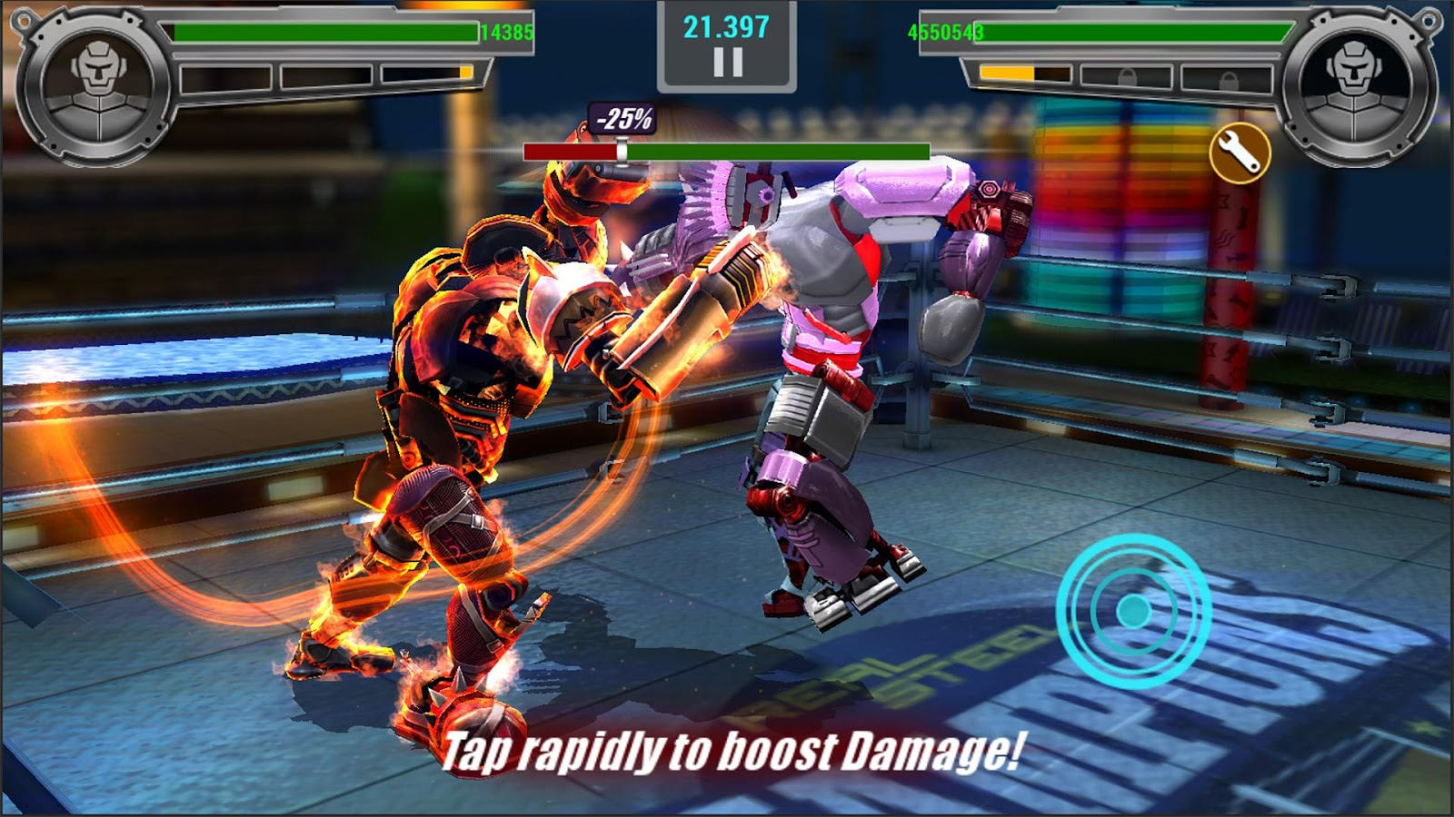 Get Real Steel Champions - Microsoft Store