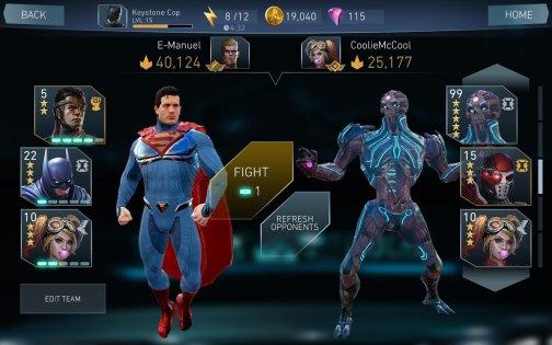 Injustice 2 2.1.2. Скриншот 7