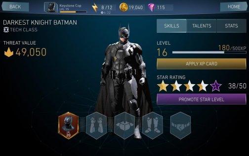 Injustice 2 1.8.1. Скриншот 8