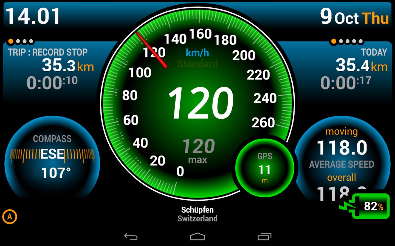 digihud pro speedometer скачать на русском