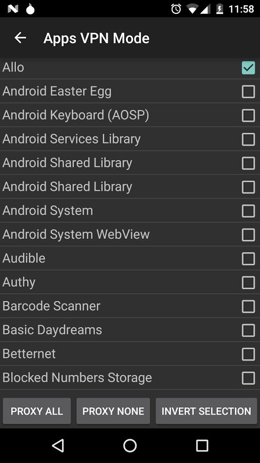 скачать приложение orbot