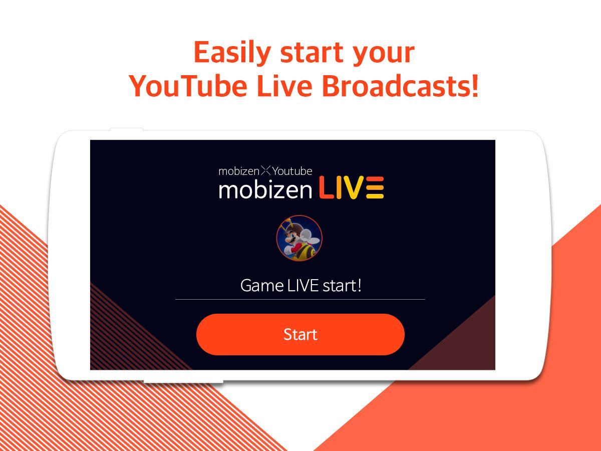 скачать программу на андроид mobizen