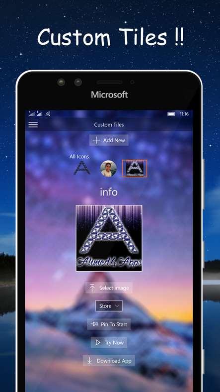 Скачать Темы для Windows Phone 8