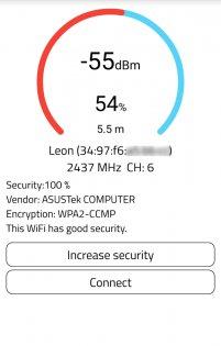 Скачать Программу Wifi Warden - фото 7