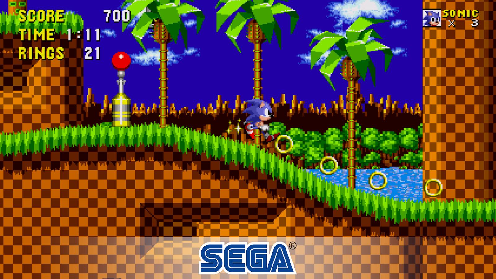 Скачать игру Sonic Dash 2: Sonic Boom на андроид …