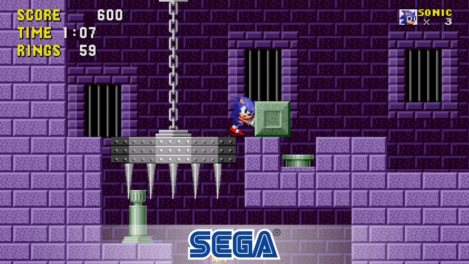 Скачать игру Sonic The Hedgehog 4 Episode II на …