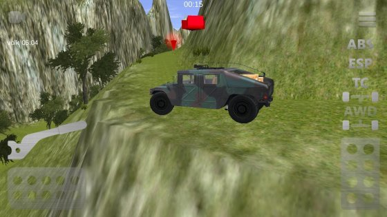 Offroad Cargo 3.3. Скриншот 4