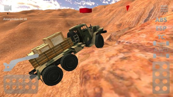 Offroad Cargo 3.3. Скриншот 5