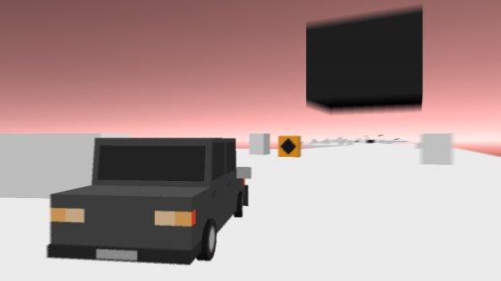 Destruction Escape 1.3. Скриншот 1