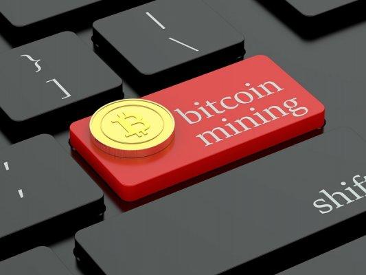Как начать майнить биткоины и другую криптовалюту