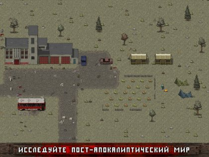 Mini DAYZ — Survival Game 0.0.1. Скриншот 03