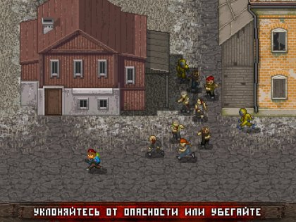 Mini DAYZ — Survival Game 0.0.1. Скриншот 05