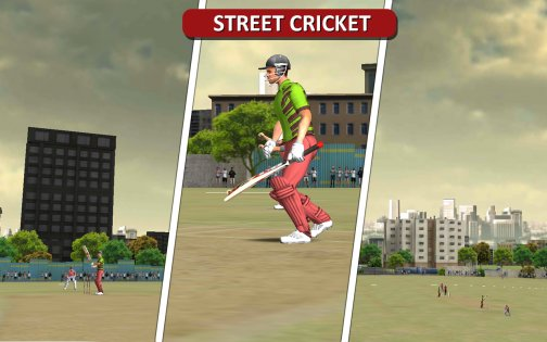 MS Dhoni: Untold Story— Official Cricket Game 12.1. Скриншот 5