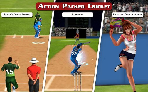 MS Dhoni: Untold Story— Official Cricket Game 12.1. Скриншот 6
