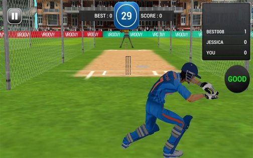 MS Dhoni: Untold Story— Official Cricket Game 12.1. Скриншот 8