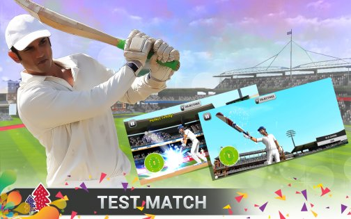 MS Dhoni: Untold Story— Official Cricket Game 12.1. Скриншот 9