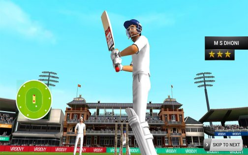 MS Dhoni: Untold Story— Official Cricket Game 12.1. Скриншот 17