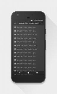 Camera Roll v1.0.4. Скриншот 5