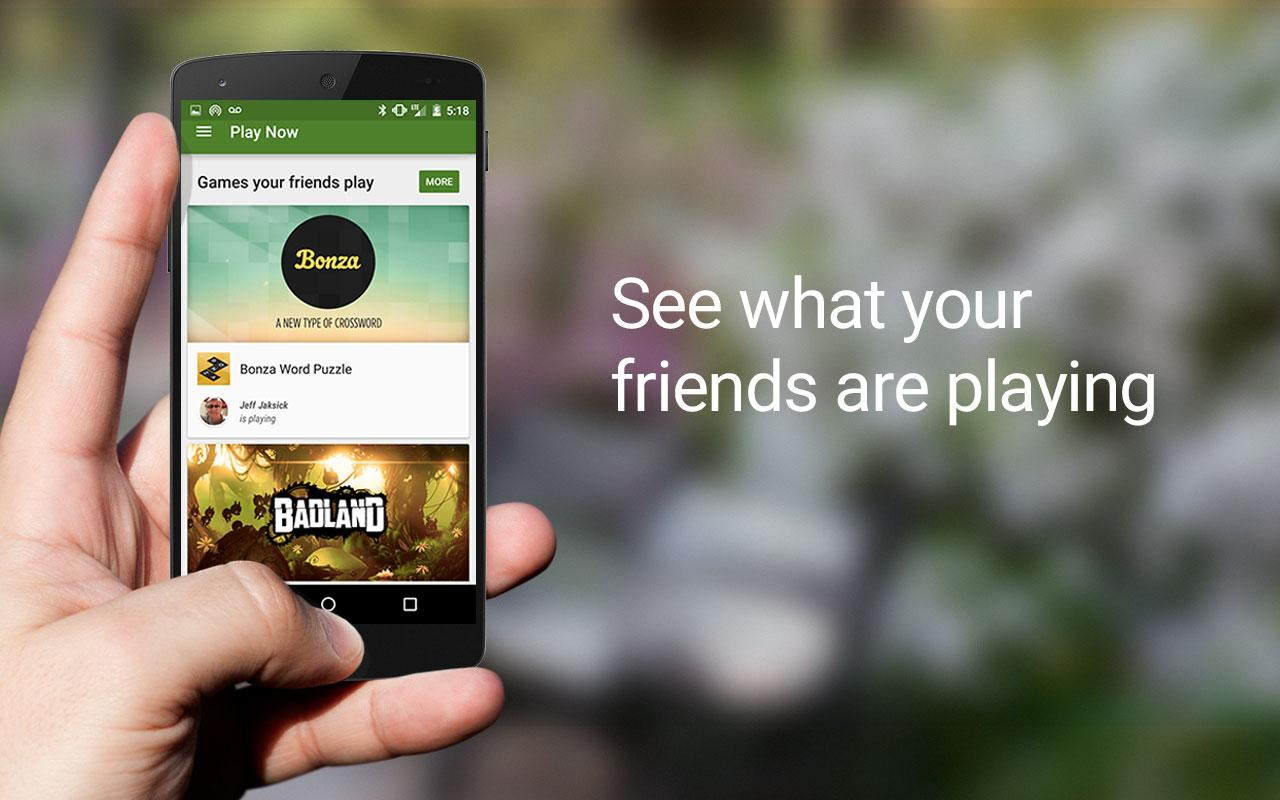 Скачать приложение с google play