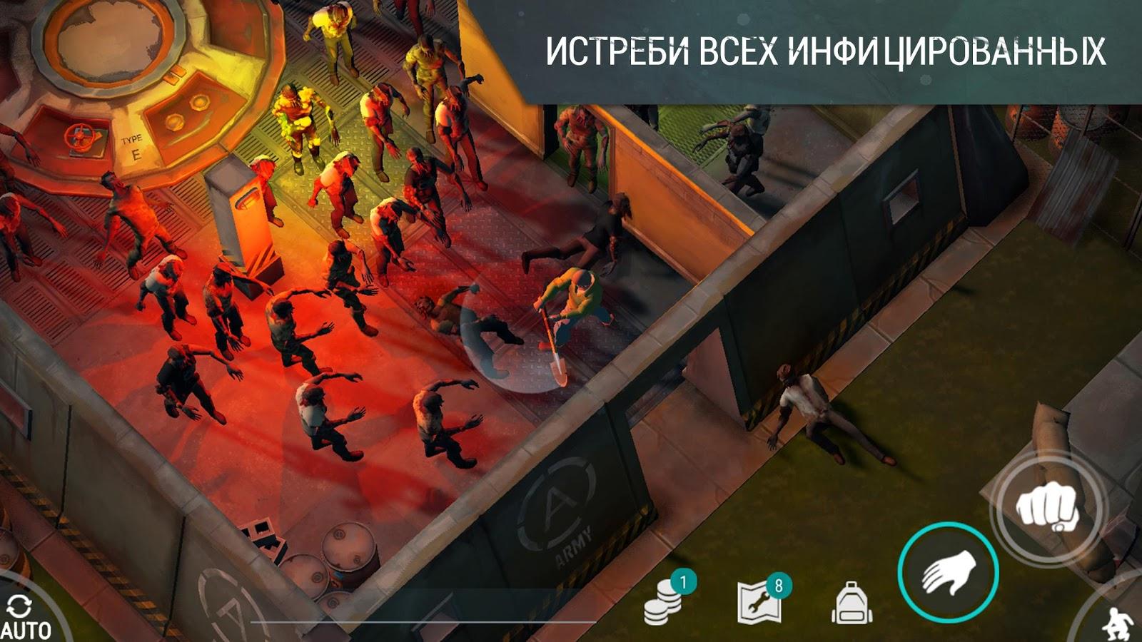 Сталкер выживший: побег из зоны (2018) pc | repack от serega-lus.