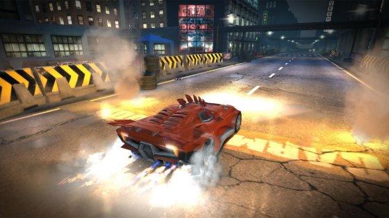 Carmageddon: Crashers 56301.5380. Скриншот 2