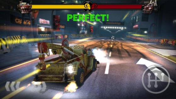 Carmageddon: Crashers 54791.4230. Скриншот 3