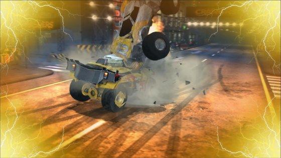 Carmageddon: Crashers 54791.4230. Скриншот 4