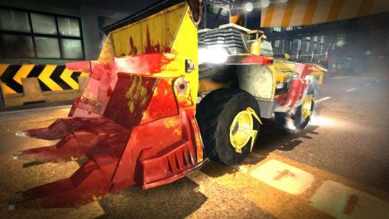 Carmageddon: Crashers 54791.4230. Скриншот 5
