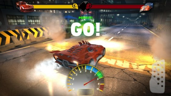Carmageddon: Crashers 54791.4230. Скриншот 6