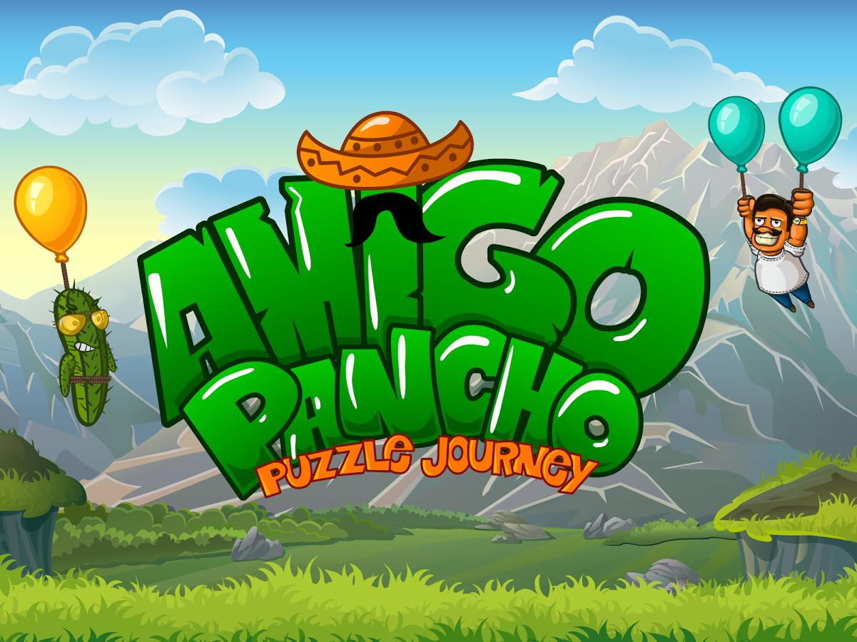 Ска�а�� amigo pancho 2 182 для android iphone ipad