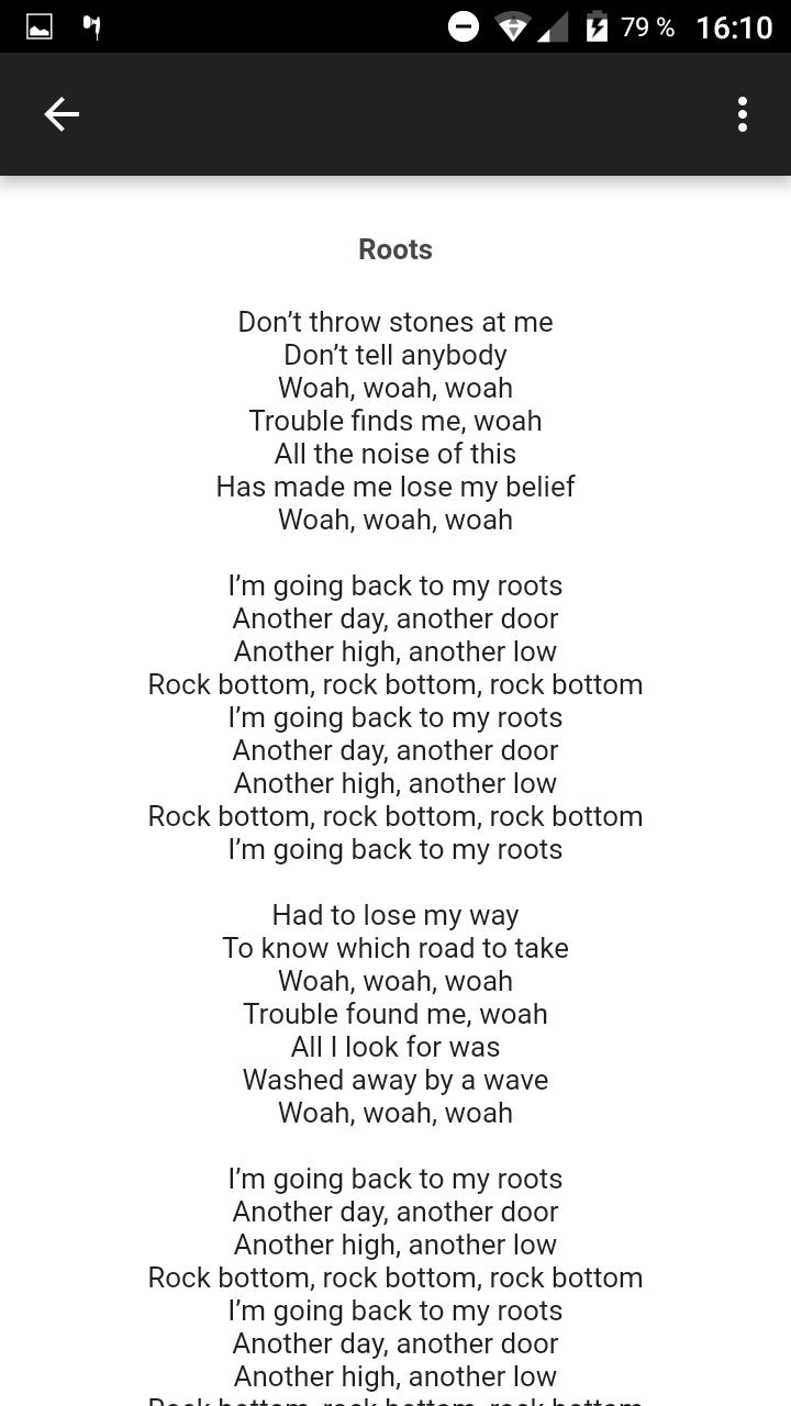 Imagine dragons roots текст песни транскрипция.