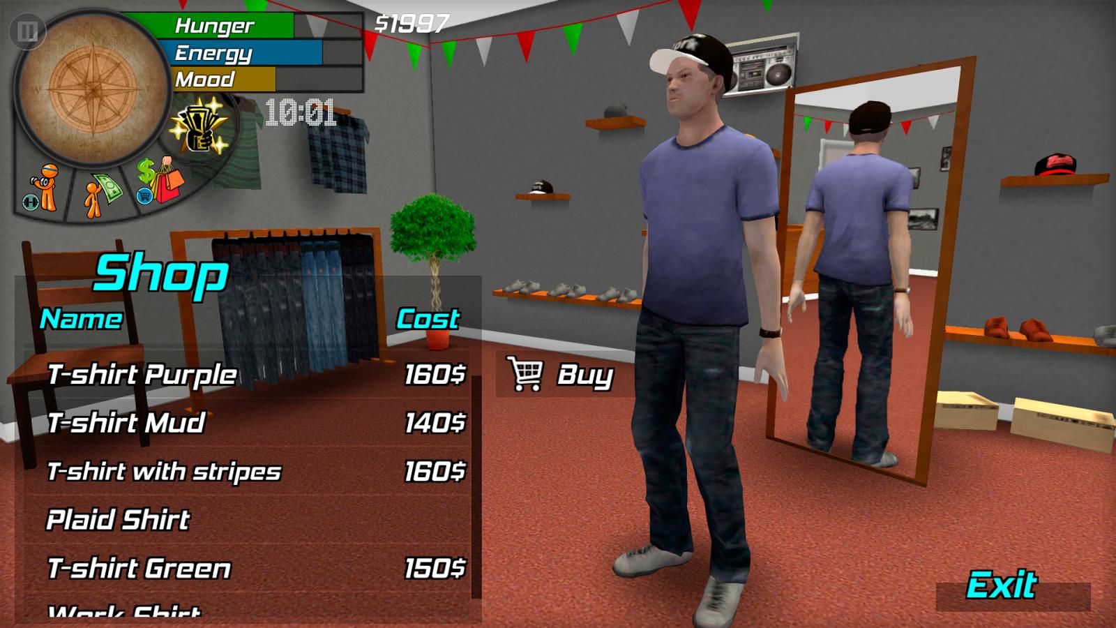 Симулятор жизни игры скачать на андроид