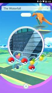Pokemon GO 0.97.2. Скриншот 3