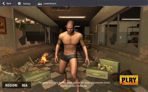 Bullet Strike: Sniper Battlegrounds 0.7.0.4. Скриншот 3