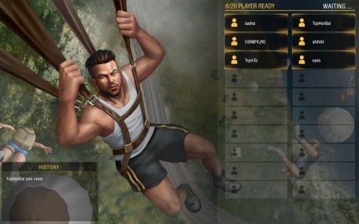 Bullet Strike: Sniper Battlegrounds 0.7.0.4. Скриншот 4