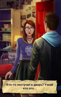Teenage Crush – Love Story Games for Girls 1.21.0. Скриншот 3